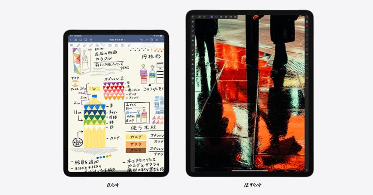 iPadProがオススメの方