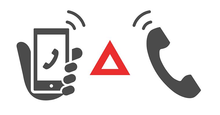 楽天モバイル RakutenLinkは固定電話は低品質