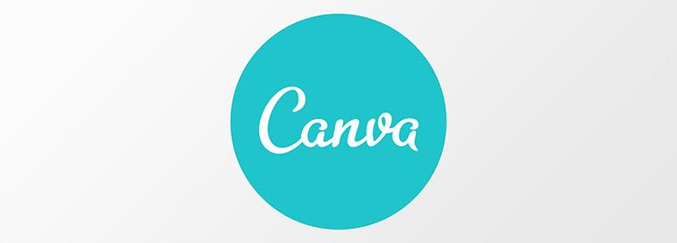 使用するアプリはCanva