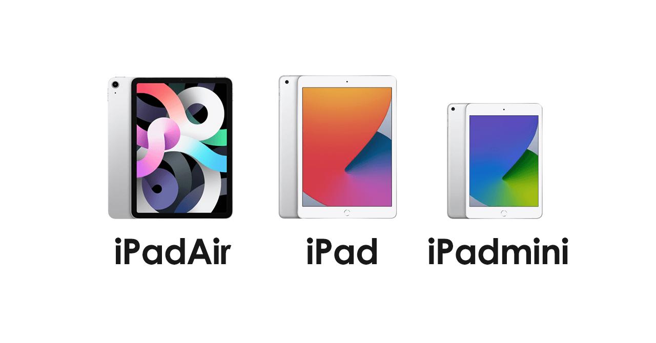 iPad買うならどれ? 事例①『iPadでゲームだけをしたい!』