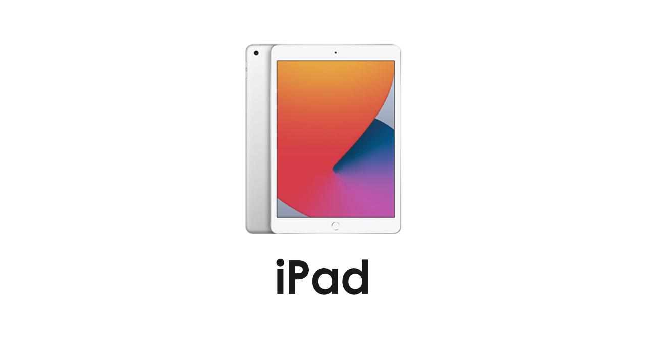 iPad買うならどれ? 事例②『iPadを試してみたい!』