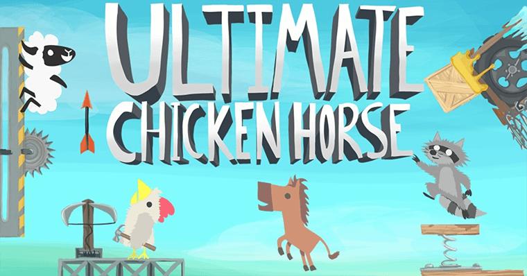 Ultimate ChickenHorse