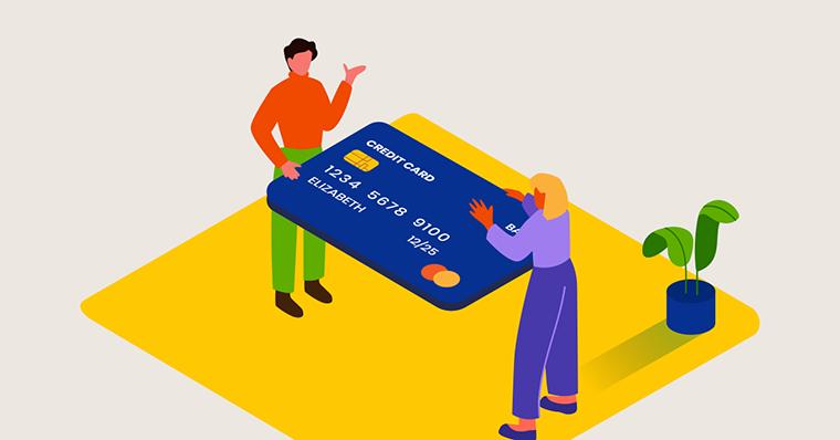 トレファク引越デメリット2 QR・クレジットカード払い不可